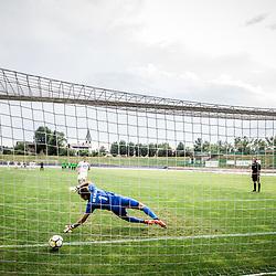 20170816: SLO, Football - Slovenian Cup 2017/18, ND Ilirija 1911 vs NK Krsko