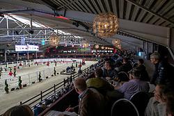 Overzicht arena<br /> Hengstenkeuring BWP - Lier 2019<br /> © Hippo Foto - Dirk Caremans<br /> 18/01/2019