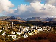 Photographer: Chris Hill, Clifden, Connemara, County Galway