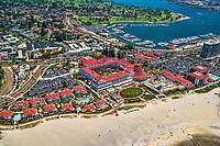 Hotel del Coronado & Glorietta Bay