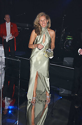 ISABEL KEEN at the Diamonds Are Forever charity ball in aid of the Motor Neurone Disease Association and Cancer Research UK held at The Dorchester, Park Lane, London on 11th March 2006.<br /><br />NON EXCLUSIVE - WORLD RIGHTS