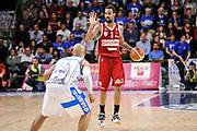 DESCRIZIONE : Campionato 2014/15 Dinamo Banco di Sardegna Sassari - Openjobmetis Varese<br /> GIOCATORE : Eric Maynor<br /> CATEGORIA : Palleggio Schema Mani<br /> SQUADRA : Openjobmetis Varese<br /> EVENTO : LegaBasket Serie A Beko 2014/2015<br /> GARA : Dinamo Banco di Sardegna Sassari - Openjobmetis Varese<br /> DATA : 19/04/2015<br /> SPORT : Pallacanestro <br /> AUTORE : Agenzia Ciamillo-Castoria/L.Canu<br /> Predefinita :