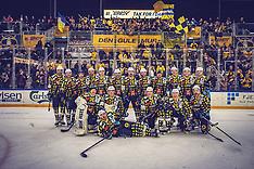 22.11.2019 Esbjerg Energy - Aalborg Pirates 3:1