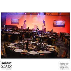 Wellington Region Gold Awards 09