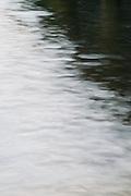 Water movement in ocean baths at Mosman, Sydney, Australia