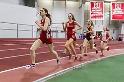 BU Multi-team Indoor Track & Field: Sacred Heart