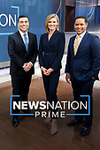 March 30, 2021 (USA): NewsNation Prime