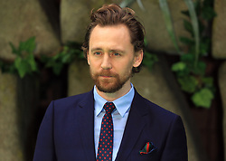at the Early Man World Premiere at BFI IMAX in London. 14 Jan 2018 Pictured: Tom Hiddleston. Photo credit: MEGA TheMegaAgency.com +1 888 505 6342