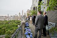 UNC Alumni Gathering | NYC May 2017