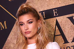 Model Hailey Baldwin at The 2017 MAXIM Hot 100 Party, produced by Karma International, held at the Hollywood Palladium in celebration of MAXIM's Hot 100 List on June 24, 2017 in Los Angeles, CA, USA (Photo by JC Olivera) *** Please Use Credit from Credit Field ***