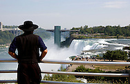 UNITED STATES-NIAGARA FALLS-Niagara Falls. PHOTO: GERRIT DE HEUS.VERENIGDE STATEN-NIAGARA FALLS- Niagara Falls. COPYRIGHT GERRIT DE HEUS