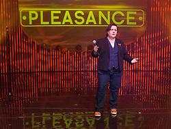 The Pleasance Edinburgh Fringe Festival launches its 2016 programme hosted by comedian Susan Calman