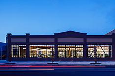 Mahlum Architects' Portland Office