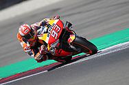 #93 Marc Marquez, Spanish: Repsol Honda Team could only manage second row during the Motul Dutch TT MotoGP, TT Circuit, Assen, Netherlands on 29 June 2019.
