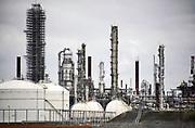 Nederland, Moerdijk, 20-2-2020 De vestiging van Shell chemie op het industrieterrein van Moerdijk . Foto: Flip Franssen