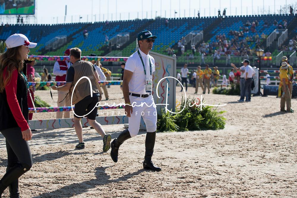 De Miranda Doda Alvaro , BRA,<br /> Olympic Games Rio 2016<br /> © Hippo Foto - Dirk Caremans<br /> 14/08/16