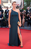 Antonia Liskova at the opening ceremony and premiere of the film La La Land at the 73rd Venice Film Festival, Sala Grande on Wednesday August 31st, 2016, Venice Lido, Italy.