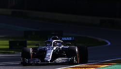 August 30, 2019, Spa-Francorchamps, Belgium: Motorsports: FIA Formula One World Championship 2019, Grand Prix of Belgium, ..#44 Lewis Hamilton (GBR, Mercedes AMG Petronas Motorsport) (Credit Image: © Hoch Zwei via ZUMA Wire)