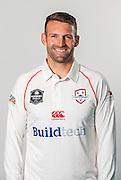 Andrew Ellis Canterbury Kings. Plunket Shield 2015/16 cricket headshots, Hagley Oval, Christchurch. 2 October 2015 Photo: Joseph Johnson/www.photosport.co.nz