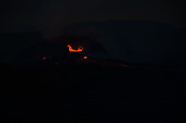 Iceland 2021 Volcano