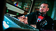 "Jon Gosselin of ""Jon & Kate Plus 8"" works as a DJ at the Bally Hotel, Bally, Pa..<br /> - Photography by Donna Fisher<br /> - ©2020 - Donna Fisher Photography, LLC <br /> - donnafisherphoto.com"