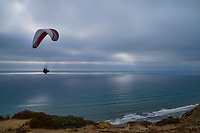 Paragliding @ Torrey Pines State Reserve