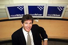 JUL 31 2000 Royal Blue Group Results