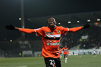 Joie de Traore - FC Lorient