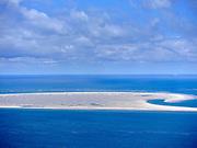 Nederland, Noord-Holland, Texel 07-05-2021; Noorderhaaks, onbewoonde zandplaat - eiland in wording, gelegen in het Marsdiep (tussen Den Helder en Texel). Ook wel genaamd 'Razende bol' (de oostelijke punt, rechts).<br /> Noorderhaaks, uninhabited sandbank - island in the making, located in the Marsdiep (between Den Helder and Texel). Also called 'Razende bol' (the eastern point, right).<br /> luchtfoto (toeslag op standard tarieven);<br /> aerial photo (additional fee required)<br /> copyright © 2021 foto/photo Siebe Swart