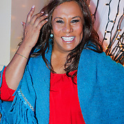 NLD/Hilversum/20121207 - Skyradio Christmas Tree, Patty Brard