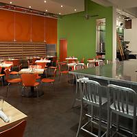 Toast Restaurant 03 - Atlanta, GA