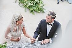 Elie Saab Jr Wedding to Christina Mourad - 24 July 2019