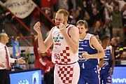 DESCRIZIONE : Campionato 2015/16 Giorgio Tesi Group Pistoia - Acqua Vitasnella Cantù<br /> GIOCATORE : Kirk Alex <br /> CATEGORIA : Esultanza<br /> SQUADRA : Giorgio Tesi Group Pistoia<br /> EVENTO : LegaBasket Serie A Beko 2015/2016<br /> GARA : Giorgio Tesi Group Pistoia - Acqua Vitasnella Cantù<br /> DATA : 08/11/2015<br /> SPORT : Pallacanestro <br /> AUTORE : Agenzia Ciamillo-Castoria/S.D'Errico<br /> Galleria : LegaBasket Serie A Beko 2015/2016<br /> Fotonotizia : Campionato 2015/16 Giorgio Tesi Group Pistoia - Sidigas Avellino<br /> Predefinita :