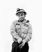 Daniel Treadway, Machine Operator