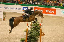 , Neumünster - VR Classics 15 - 19.02.2006, Pikeur Corlando - Dahlmann, Franz-Josef