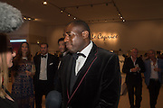 DAVID LAMMY, The Neo Romantic Art Gala in aid of the NSPCC. Masterpiece. Chelsea. London.  30 June 2015