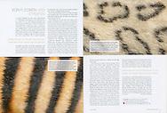 Publication: NATUR+KOSMOS (Germany), February 2011, Photography by Heidi & Hans-Jürgen Koch/heidihanskoch.com