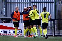 Alex Reid. Bromley FC 0-2 Stockport County. Vanarama National League. Hayes Lane. 5.12.20