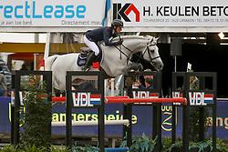 Offel Katharina, UKR, JK Horsetrucks Leasure Z<br /> FEI Zangersheide Sires of the World <br /> Lanaken 2017<br /> © Dirk Caremans