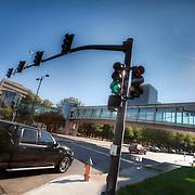 Pershing and Main St, Kansas City, Missouri. Taken for Rhythm Engineering.