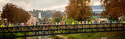 Adidas Bridge Run Ljubljana, on September 9, 2017 in Ljubljana. Photo by Ziga Zupan / Sportida
