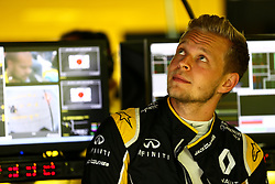 Kevin Magnussen (DEN) Renault Sport F1 Team.<br /> 08.10.2016. Formula 1 World Championship, Rd 17, Japanese Grand Prix, Suzuka, Japan, Qualifying Day.<br />  Copyright: Bearne / XPB Images / action press