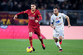 Soccer-Serie A-Roma vs Leece-Feb 23, 2020