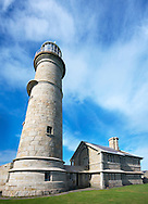 The Old Light, Lundy Island, Devon