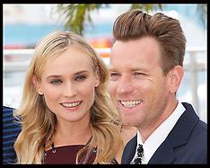 Jury members in Cannes