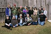 2002, Adams County Quilt Barns