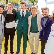 NLD/Utrecht/20150512 - Filmpremiere Ventoux, cast