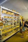 Kimura Lauhala Shop, Holualoa, Island of Hawaii