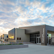 Arntz Builders- West Lake Charter School