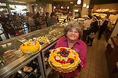 Betty Porto, owner of Porto's Bakery